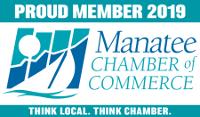 Manatee Chamber of Commerce Member Logo